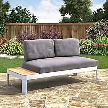 Outdoor Lounger/Loveseat, 8820622