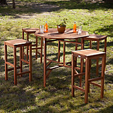 Trinidad Outdoor 5pc Set, 8821954