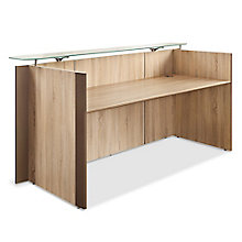 Allure Reception Desk, 8828493