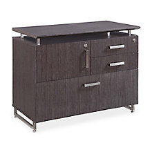 "Summit 36""W Lateral File with Storage, 8828328"