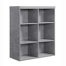 "District Stacking Shelf - 36""W, 8829018"