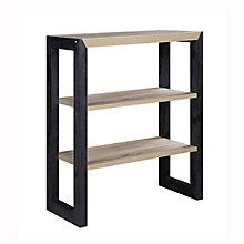 "District 3-Shelf Bookcase - 42"" H, 8829025"