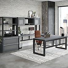 District U-Desk Office Set, 8829055