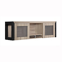 "District Wall-Mounted Hutch - 72""W, 8829070"