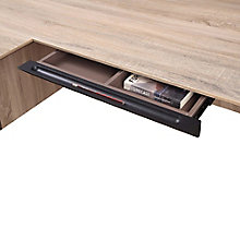 Allure & Diamond Center Drawer for Stationary Desks, 8828313