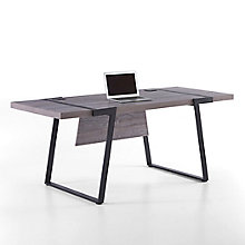 "Forge Executive Desk - 72""W , 8828553"