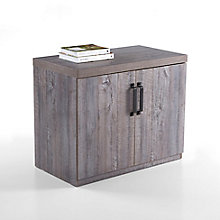 "Forge Storage Cabinet - 36""W , 8828549"