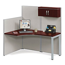 "Instant Office Desk Station - 61""W, 8804902"