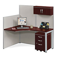 "Instant Office Desk Station - 61""W, 8803422"
