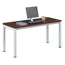 "Laminate Top Desk - 60""W, 8803887"