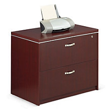 "Two-Drawer Lateral File - 36""W , 8803408"