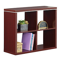 "Four Cube Bookcase - 30""H , 8803410"