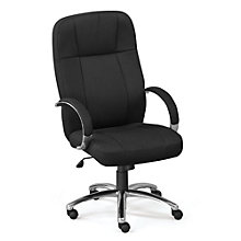 High Back Conference Chair in Fabric, 8803163