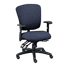 Sequence Fabric Ergonomic Task Chair, 8804265