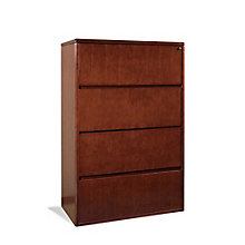 Four-Drawer Lateral File Cabinet, 8827169
