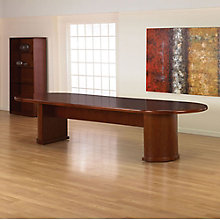12' Racetrack Conference Table, 8827149