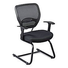Vertical Mesh Back Guest Chair, 8808144