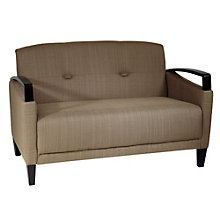 Seaweed Fabric Main Street Loveseat, AVN-220017