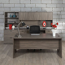 "Lodi Office Set with 71""W Desk, 8801574"