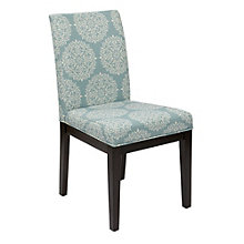Dakota Armless Guest Chair in Fabric, 8801774