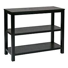 Merge Wood Veneer Sofa Table, 8801776