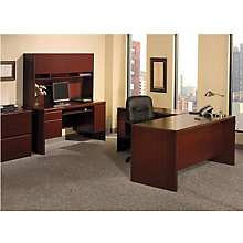 Northfield L-Desk Office Suite, OFG-EX0013