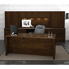 Prestige Plus Complete Executive Office Set, OFG-EX0060