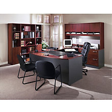 Series C U-Desk Office Set- Left or Right Return, 8827106