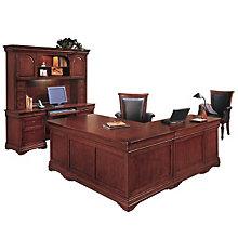 Executive L-Desk Suite, OFG-EX1089