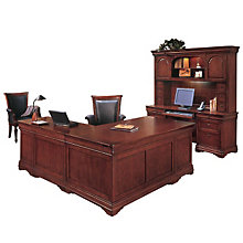 Right L-Desk Office Suite, OFG-EX1117