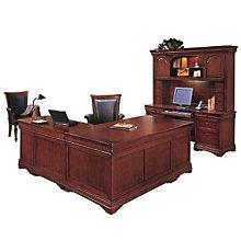 Right L-Desk Office Suite, OFG-EX1117
