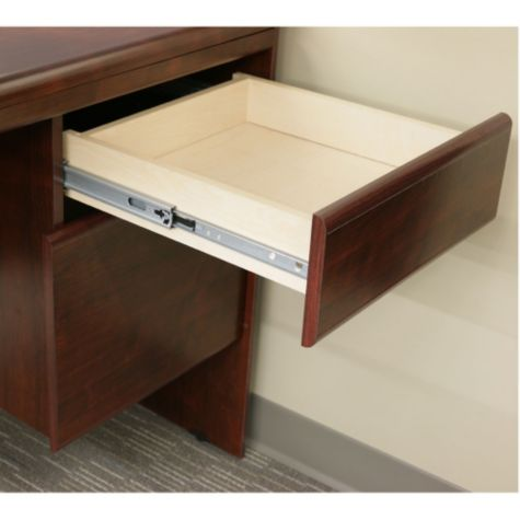 Utility Drawers Pull Out On Metal Runners