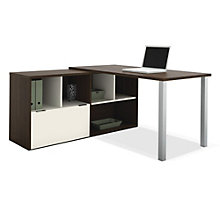 Contempo L-Desk, OFG-LD0108