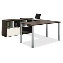 Contempo U-Desk, OFG-UD0069