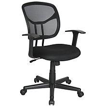 Essentials Mesh Back Task Chair, OFI-E1001