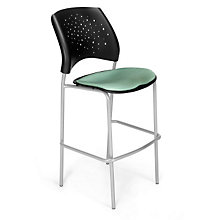 Stars Breakroom Stool, OFM-328