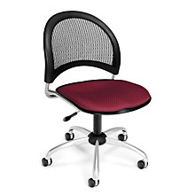 Moon Armless Task Chair, OFM-336