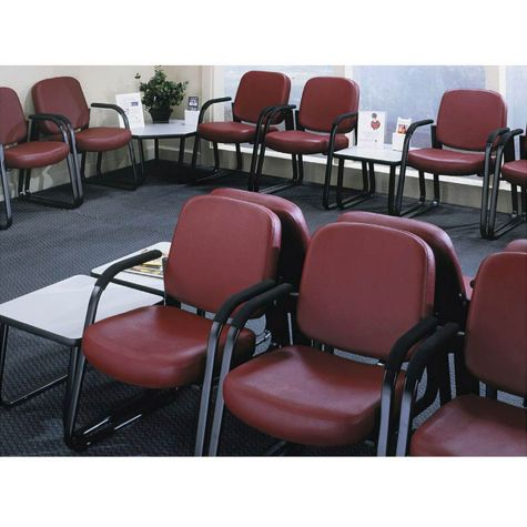 Perfect for Waiting Rooms