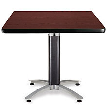 "Multi-Purpose 36"" Square Table, OFM-MT36SQ"