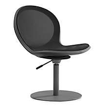 Net Series Armless Swivel Chair - Height Adjustable, OFM-N102