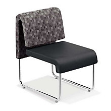 Uno Series Guest Chair, OFM-420