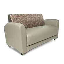 Interplay Sofa Without Tablet Arms, 8802380