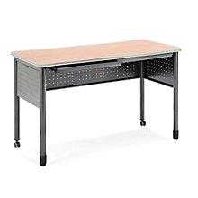 "Mesa Standing Height Desk - 59""W, 8802946"