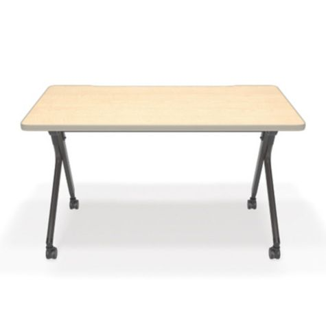 Profile view shown with Maple Table Top