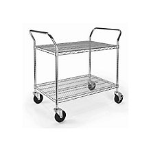 "Heavy Duty Mobile Cart 36""W x 24""D, 8810142"