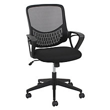 Essentials Computer Chair with Mesh Back, 8806873