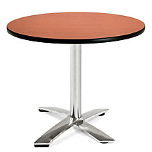 "36"" Round Flip-Top Breakroom Table, OFM-FT36RD"