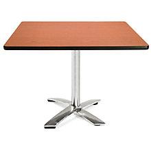 "42"" Square Flip-Top Breakroom Table, OFM-FT42SQ"