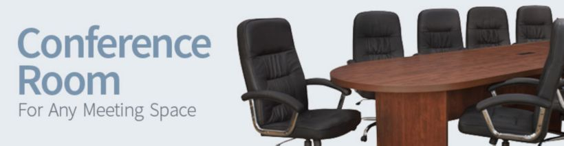 Conference Room & Boardroom Furniture | OfficeFurniture.com