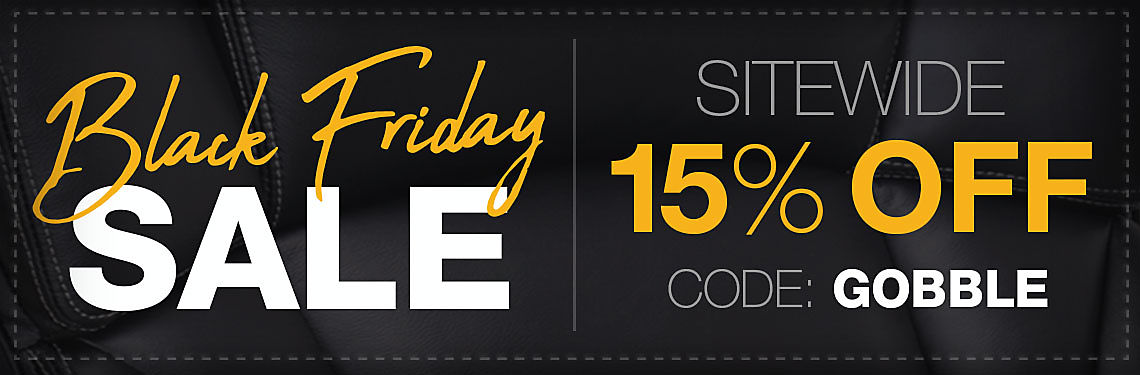 Save 15% on all orders